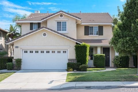 16631 Sagebrush St, Chino Hills, CA 91709