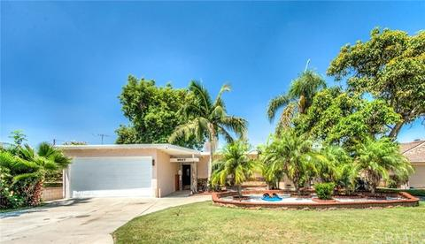 9527 Stoakes Ave, Downey, CA 90240