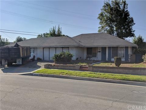 462 S Rall Ave, La Puente, CA 91746