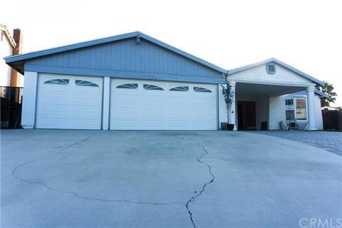 13504 Lomitas Ave, Whittier, CA 90601