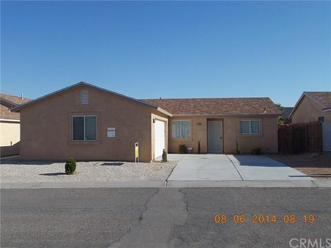 34640 Paseo Del Valle, Barstow, CA 92311