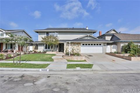 16352 Underhill Ln, Huntington Beach, CA 92647