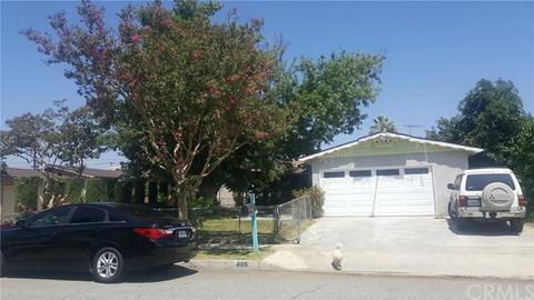 406 E King St, Rialto, CA 92376