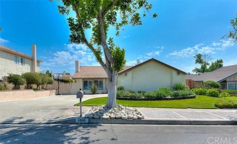 1586 Brentwood Ave, Upland, CA 91786