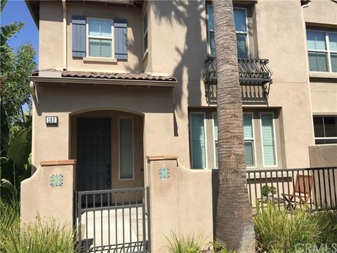 160 Hedge Bloom, Irvine, CA 92618