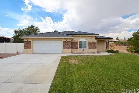 13064 Sage Hen Rd, Victorville, CA 92395