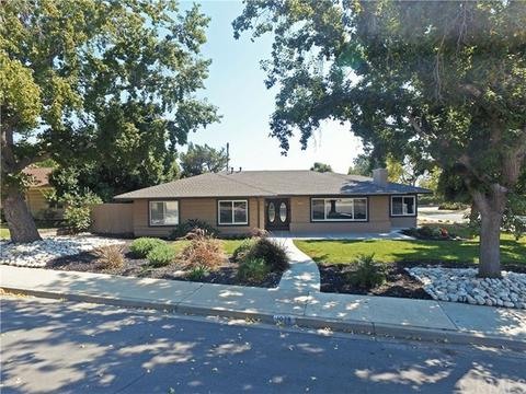 1028 Emory Dr, Claremont, CA 91711