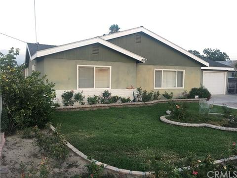 7639 Lankershim Ave, Highland, CA 92346