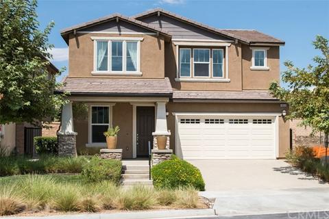4659 Condor Ave, Fontana, CA 92336