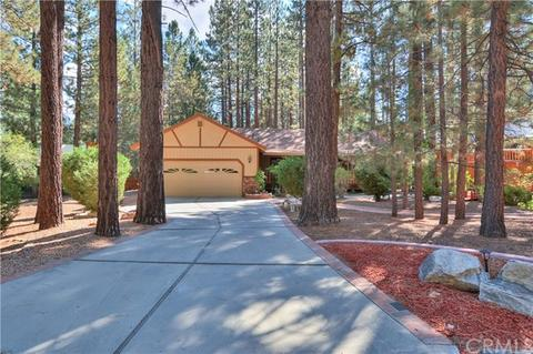 601 Vail Ln, Big Bear Lake, CA 92315