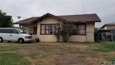 10907 Weaver, South El Monte, CA 91733