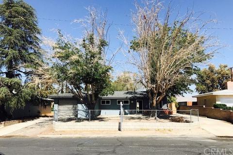 16336 Del Norte Dr, Victorville, CA 92395
