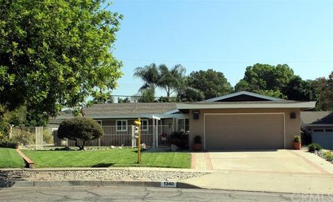 1340 N Taylor Way, Upland, CA 91786