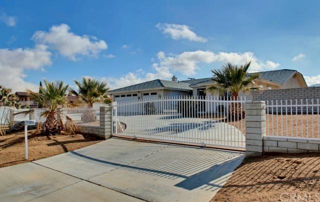 58563 Santa Barbara Drive, Yucca Valley, CA 92284