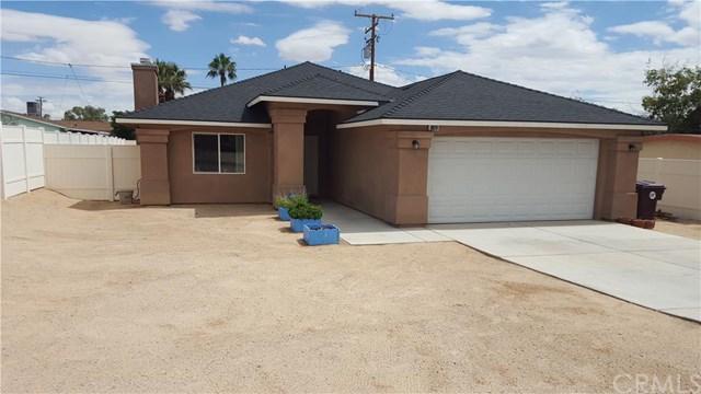 6019 Mariposa Avenue, 29 Palms, CA 92277