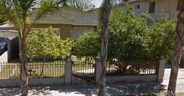 6032 Clarkson Ave, Maywood, CA 90270