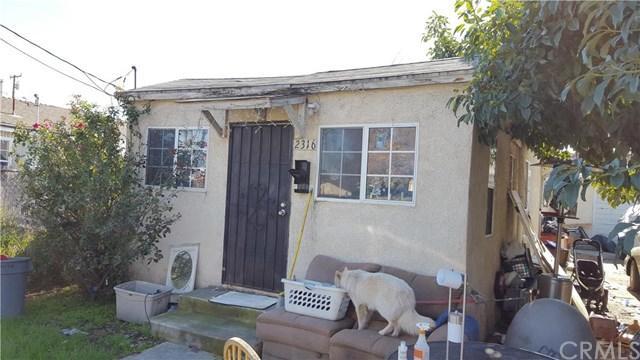 2316 E Hatchway St, Compton, CA 90222