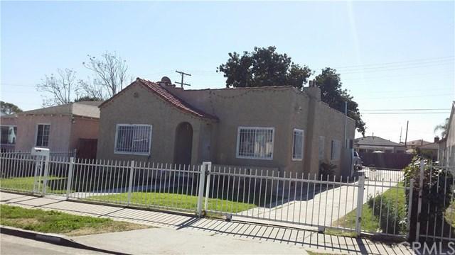 730 W Palmer St, Compton, CA 90220