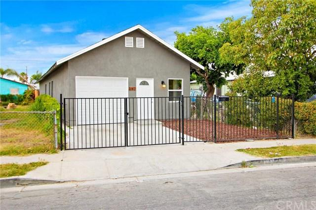 2143 E Hatchway St, Compton, CA 90222