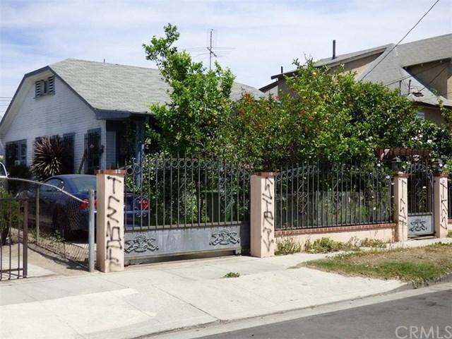 619 W 52nd St, Los Angeles, CA 90037