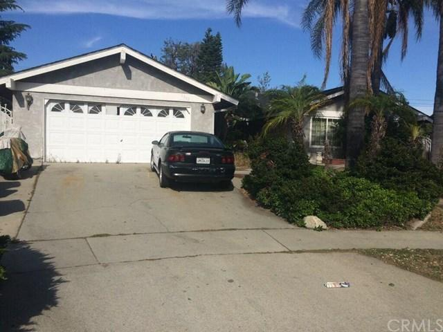 1352 Butler Way, Upland, CA 91786