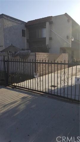 5951 Corona Avenue #B, Huntington Park, CA 90255