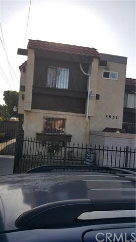 5951 Corona Ave #B, Huntington Park, CA 90255