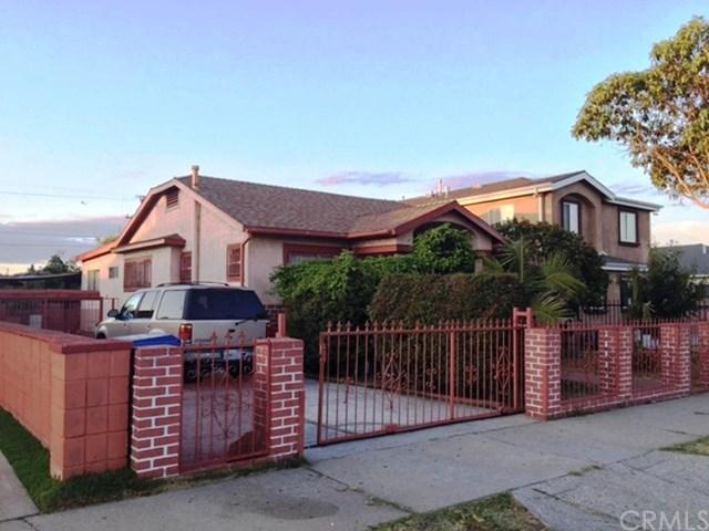 235 W 120th St, Los Angeles, CA 90061
