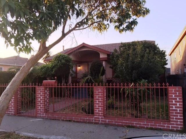 235 W 120th Street, Los Angeles, CA 90061