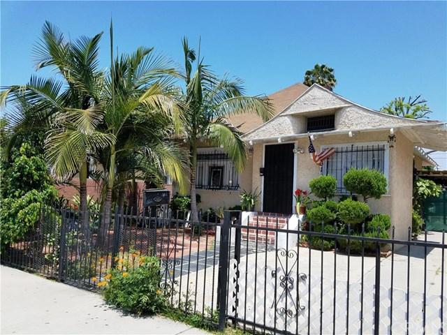 351 W 47th Street, Los Angeles, CA 90037