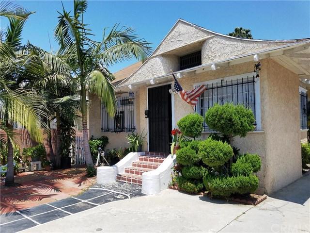 351 W 47th St, Los Angeles, CA 90037