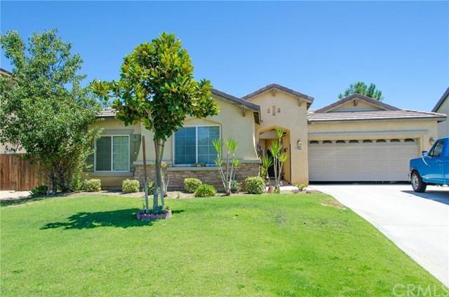 10606 Villa Serena Dr, Bakersfield, CA 93311