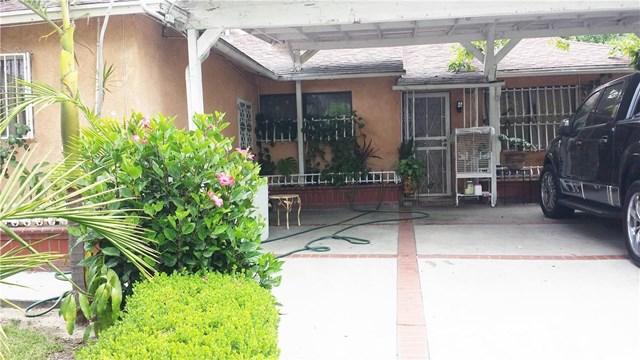 356 Le Borgne Avenue, La Puente, CA 91746
