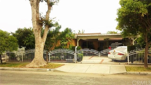 356 Le Borgne Ave, La Puente, CA 91746