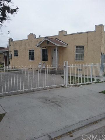 1519 N Mona Blvd, Compton, CA 90222