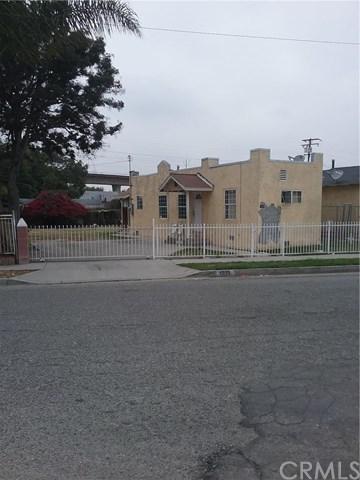 1519 N Mona Boulevard, Compton, CA 90222