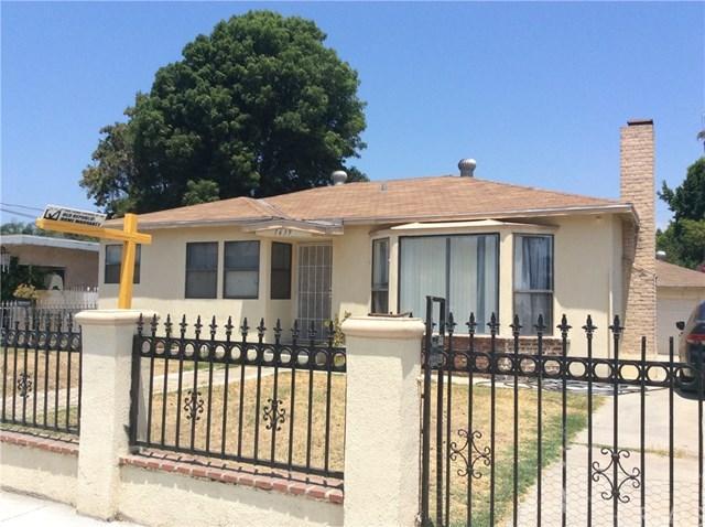 1639 Laurel Ave, Pomona, CA 91768