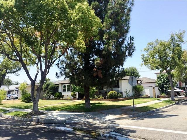 1815 E Santa Ana St, Anaheim, CA 92805