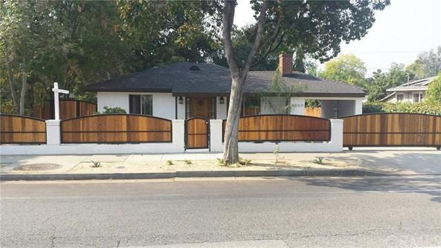 3060 E Del Mar Blvd, Pasadena, CA 91107