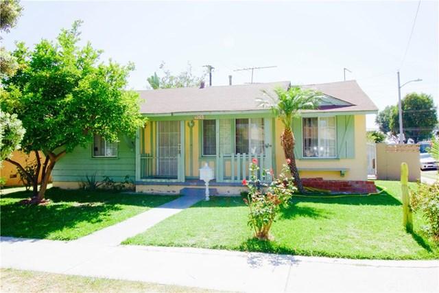 20703 Thornlake Avenue, Lakewood, CA 90715