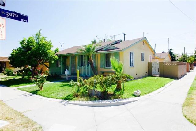 20703 Thornlake Ave, Lakewood, CA 90715