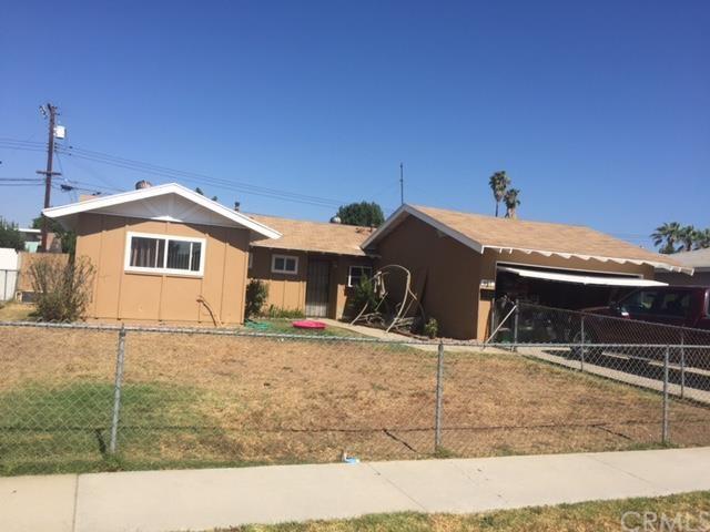 658 Lidford Avenue, La Puente, CA 91744