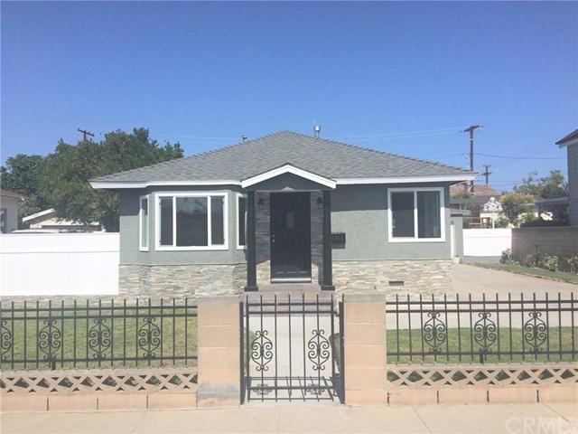 18508 Elaine Avenue, Artesia, CA 90701