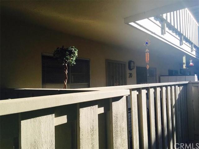 3365 Santa Fe Avenue #20, Long Beach, CA 90810