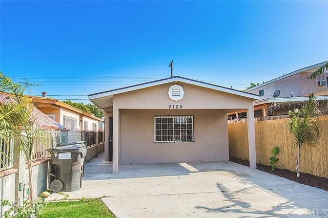 2124 E Nord St, Compton, CA 90222