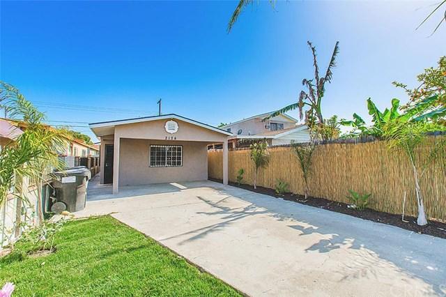 2124 E Nord Street, Compton, CA 90222