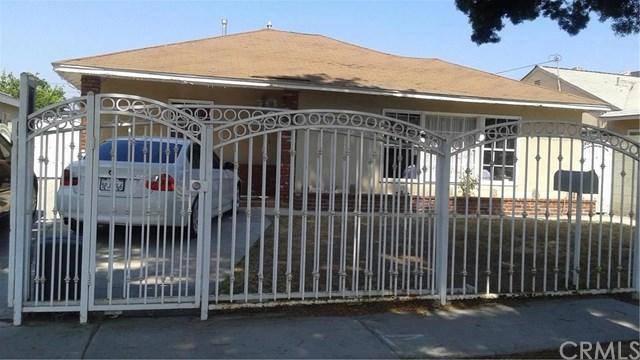 13203 Graystone Ave, Norwalk, CA 90650