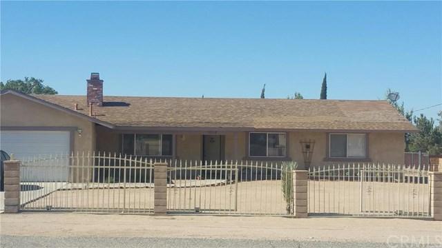 18532 Danbury Avenue, Hesperia, CA 92345