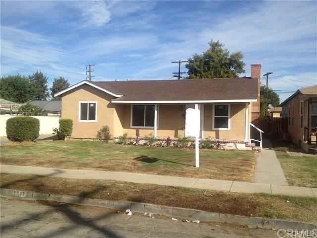 3811 Agnes Ave, Lynwood, CA 90262