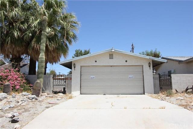66922 Granada Ave, Desert Hot Springs, CA 92240